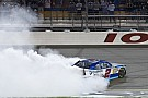 Sadler takes Iowa win week after black flag