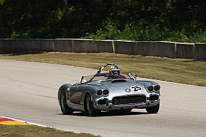 ALMS Preview A Lap of Road America with Corvette Racing's Tommy Milner