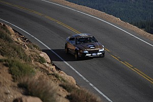 Hillclimb Race report Two Super Stock Car teams handed Pikes Peak victories