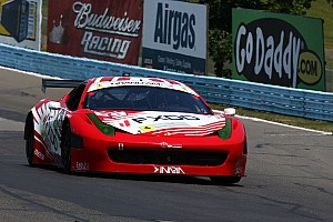 Grand-Am Preview Segal and Assentato with AIM Autosport bring points lead to Montreal