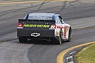 Earnhardt Jr. at Michigan: There is a little bit of pressure