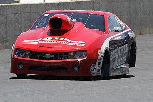 NHRA Race report Back to work for Shane Gray and team following Brainerd event