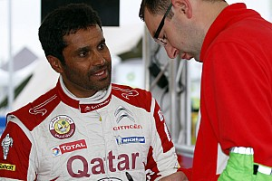 WRC Preview Al-Attiyah back in action, Neuville looks forward to challenge in Germany