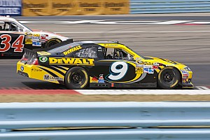 NASCAR Cup Preview Ambrose enters Bristol with burst of momentum