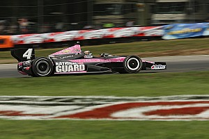 IndyCar Breaking news Series updates teams' engine counts before Sonoma