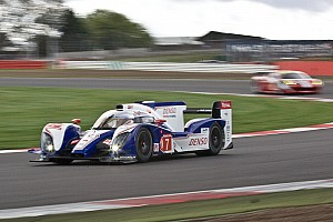 WEC Qualifying report Silverstone provides most exciting qualifying session of the season
