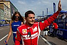 Alonso 'a step ahead' of all rivals - Fisichella