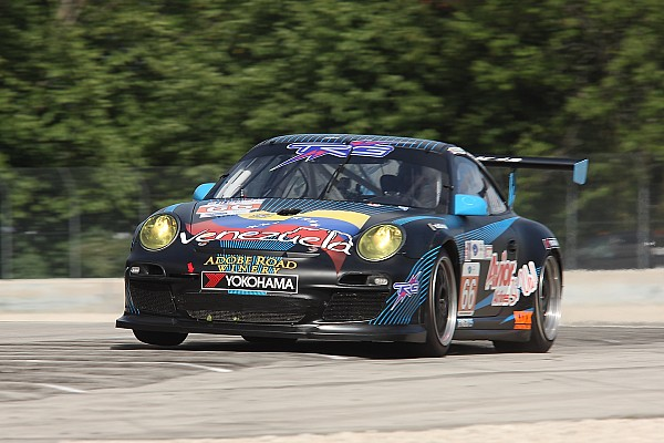 TRG returns to the Baltimore Grand Prix