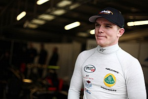 GP3 Preview Conor Daly heads to Spa contest in Belgium