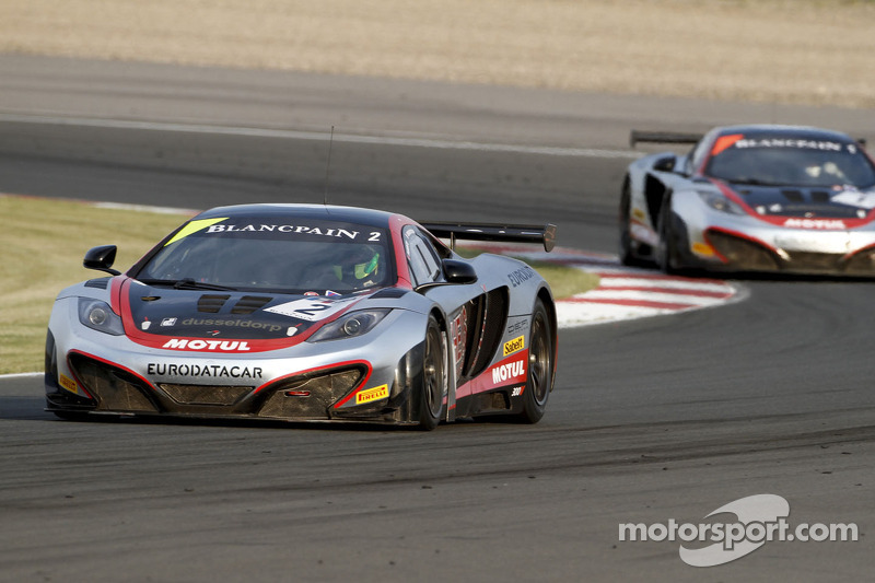 Hexis Racing reflects on Slovakia Ring while preparing for Moscow event