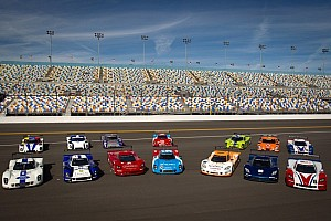 Grand-Am Breaking news Future plans of North America sportscar racing to be announced on Wednesday