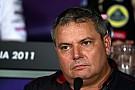 Toro Rosso finally confirms Ascanelli exit