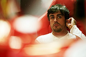 Formula 1 Breaking news No grid penalty for Alonso after failures