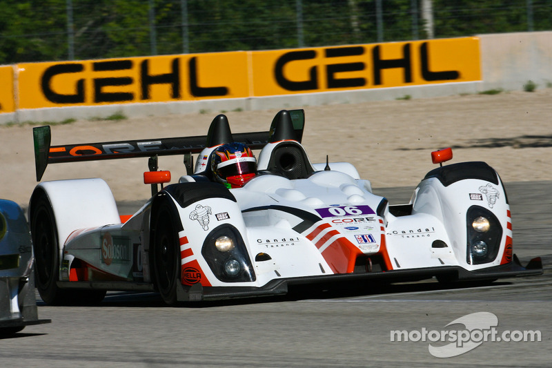 CORE autosport ready for first time at VIR