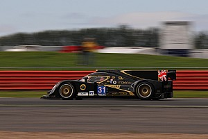WEC Preview Lotus LMP2 is ready for 6 Hours of Sao Paulo
