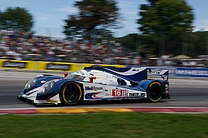 ALMS Breaking news Dyson Racing to run Flybrid KERS hybrid system at VIR
