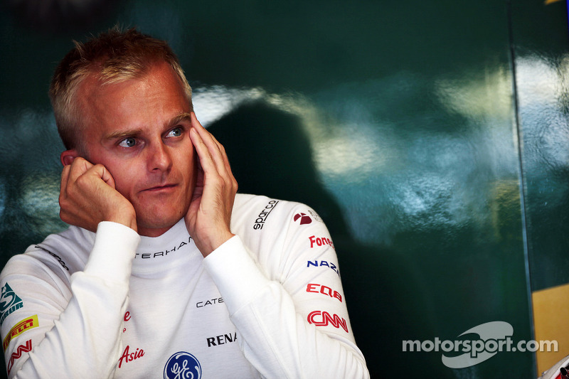 Kovalainen manager summoned to Maranello - report