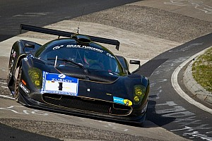 Endurance Breaking news The P4/5 Competizione project evolves - but no official Ferrari involvement
