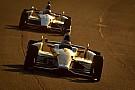 Ryan Hunter-Reay strikes IndyCar gold