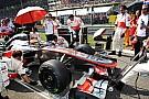 McLaren designing 2013 car for Hamilton