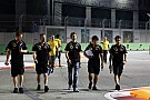 Lotus tells Grosjean to say 'no' to demands