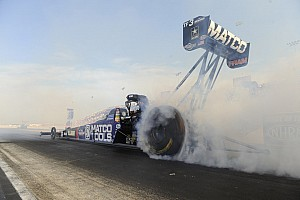 NHRA Race report Don Schumacher Racing nearly won both of the top titles in Texas