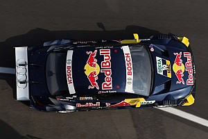 DTM Preview Audi is hoping for third victory at Valencia