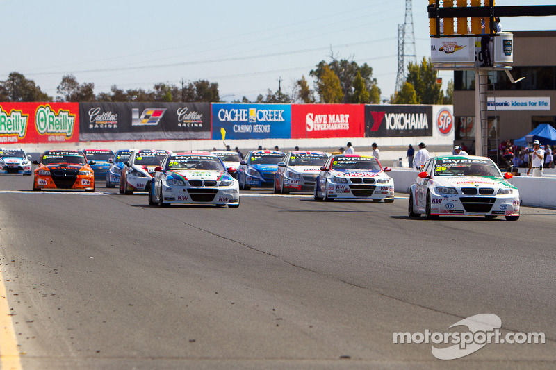 FIA and Eurosport Events renew WTCC agreement