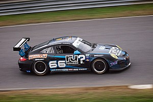 Grand-Am Race report TRG takes highest Porsche finish at Lime Rock