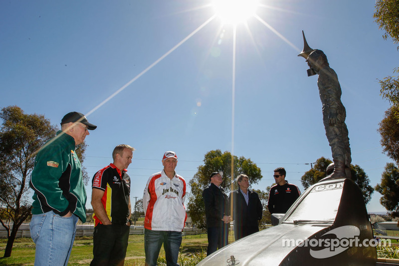 The 50th Bathurst 1000 will add to its rich history on Mount Panorama circuit