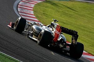 Formula 1 Commentary Grosjean should be banned again - Webber