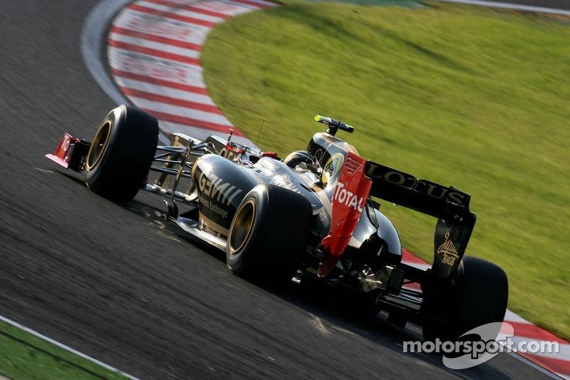 Grosjean should be banned again - Webber