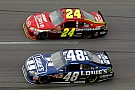 Hendrick Motorsports: A force to be reckoned with at Charlotte