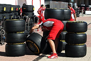 Formula 1 Practice report Two pit stops likely at warmest-ever Korean Grand Prix