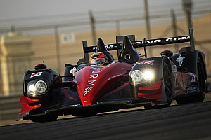 WEC Practice report JRM Racing completes consistent day of practice in Japan