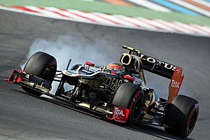 Formula 1 Breaking news Steward warns Grosjean to avoid multiple race bans