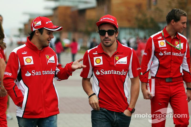 Marko suspects Massa spoiled Vettel on purpose