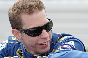 NASCAR Cup Preview Keselowski and Hornish cannot wait to get to Kansas