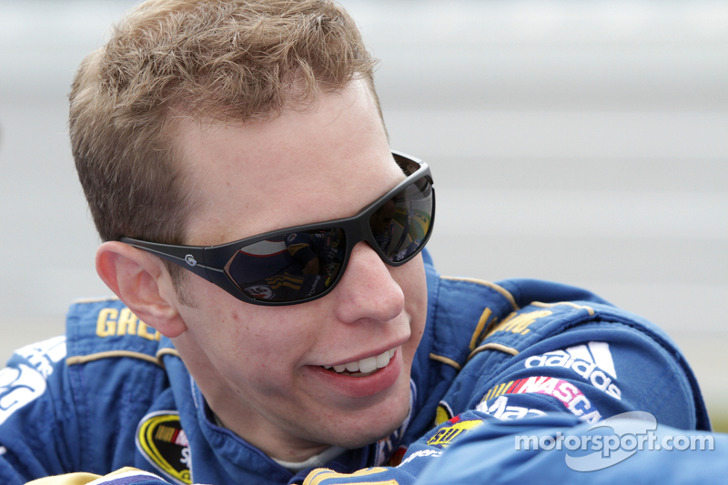 Keselowski and Hornish cannot wait to get to Kansas