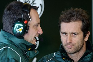 Formula 1 Rumor Trulli turned down F1 commentary role for 2013