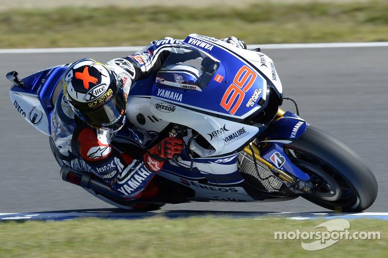 Yamaha return to Sepang for Malaysian GP