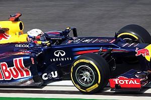 Formula 1 Breaking news Red Bull spent EUR 245m for 2011 title