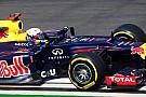 Red Bull spent EUR 245m for 2011 title