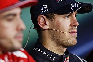 Formula 1 Commentary Vettel-Ferrari rumour 'to upset Red Bull' - Marko