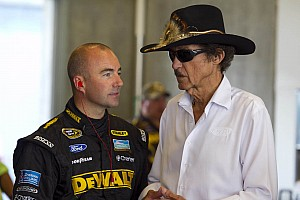 NASCAR Cup Preview Ambrose heads to Lone Star State with new crew chief