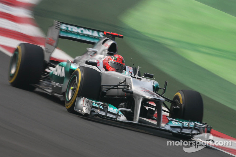 Schu would have won races for Sauber - Alonso