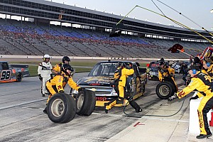 NASCAR Truck Preview Richard Childress Racing drivers prepared for Phoenix 150