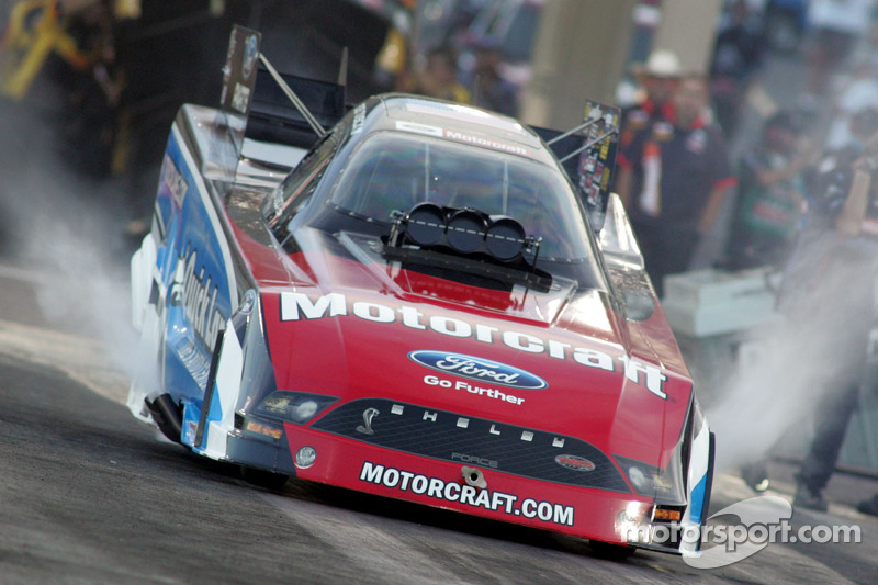 Tasca to sit out on race day at Pomona finale, first DNQ in 94 events