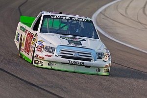 NASCAR Truck Preview Homestead 200 a homecoming for Ross Chastain