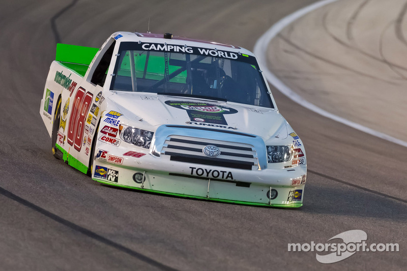 Homestead 200 a homecoming for Ross Chastain